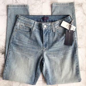 NYDJ Jeans - NEW NYDJ Clarissa Stretch Skinny Ankle Jeans